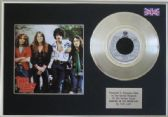 "Thin Lizzy - Dancing In The Moonlight - 7"" Platinum Disc+Cover"
